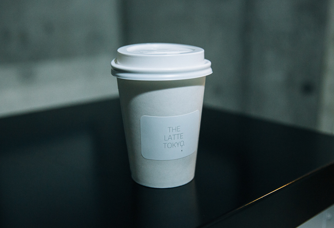 THE LATTE TOKYO